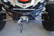 Yamaha YX10Z YXZ 1000R BARRE DE LED SUSPENSION FOX PNEUS LT +++ 2016