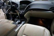 2015 Acura MDX AWD GPS 7 PASSAGERS TOIT