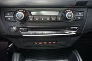 2012 BMW X6 M X6M, CUIR, TOIT, GPS, V8, AWD