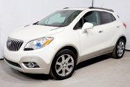 2014 Buick ENCORE AWD PREMIUM AWD PREMIUM CUIR NAVIGATION DEMARREUR