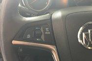 Buick Encore AWD CUIR, SYSTEME BOSE, VOLANT CHAUFFANT 2014