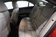 Cadillac ATS Sedan CUIR SIEGES CHAUFFANTS BOSE 2016