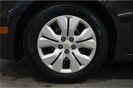 Chevrolet Cruze 2LS, AIR, BLUETOOTH, USB 2014