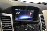 2014 Chevrolet Cruze LT Turbo A/C GR ÉLECTRIQUE BLUETOOTH