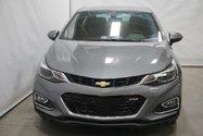 2018 Chevrolet Cruze LT