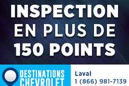 2017 Chevrolet Equinox FWD PREMIER LTZ ** 11853 KM ** COMME NEUF