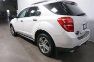 Chevrolet Equinox **RÉSERVÉ** PREMIER, V6, GPS, CUIR, TOIT, AWD 2017