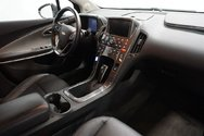 Chevrolet Volt Electric **RÉSERVÉ** GROUPE HAUT DE GAMME CUIR GPS BOSE 2015