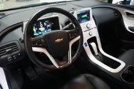 Chevrolet Volt CUIR DEMARREUR BLUETOOTH MYLINK 2015