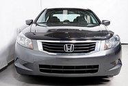 Honda Accord EX-L CUIR TOIT OUVRANT SIEGES CHAUFFANTS 2010