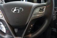 2017 Hyundai Santa Fe AWD 2.0T LIMITED AWD NAVI TOIT PANO CUIR