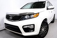 2013 Kia Sorento SX 7 PASSAGERS TOIT OUVRANT CUIR SIEGES CHAUFFANTS