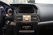 2014 Mercedes E350 E350 4MATIC 32465 KM NAVIGATION TOIT PANO