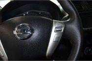 Nissan Versa Note SV CAMÉRA DE RECUL BLUETOOTH A/C 2015