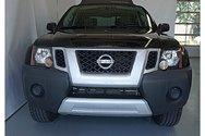 Nissan Xterra S 4X4 MAGS 2014