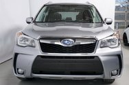 2014 Subaru Forester CUIR TOIT PANO TURBO XT LIMITED
