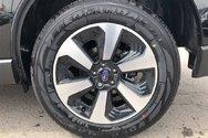 2018 Subaru Forester 2.5i Touring, EyeSight, AWD