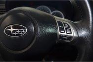 Subaru Impreza 2.5 i Convenience MAGS BLUETOOTH A/C 2011