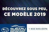 2019 Subaru Impreza Sport, Hatchback, AWD