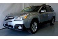 Subaru Outback TOIT OUVRANT 2.5I TOURISME 2014