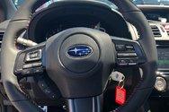 Subaru WRX Sport, AWD 2019