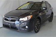 2014 Subaru XV Crosstrek TOURISME SIEGES CHAUFFANTS, AWD, A/C AUTOMATIQUE