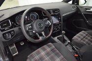 2018 Volkswagen Golf 5-dr GTI 2420KM BLUETOOTH IMPECCABLE