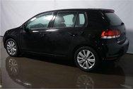 2013 Volkswagen Golf 2.5L, COMFORTLINE, TOIT ,BLUETOOTH