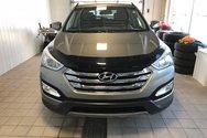 Hyundai Santa Fe Premium 2.0T 2013