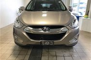 Hyundai Tucson LTD 2011
