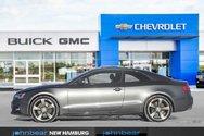 2014 Audi A5 2.0 Technik