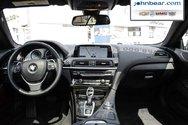 2019 BMW 6 Series Navigation, Apple Carplay - St. Catharines