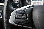 2017 BMW X1 XDrive28i BACK UP CAMERA, PUSH START