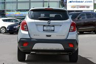 2014 Buick Encore Convenience JUST TRADED, ONE OWNER BOUGHT HERE