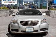 2012 Buick Regal Base
