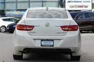 2015 Buick Verano NAVIGATION, REAR VISION CAMERA, LEATHER