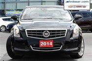 2014 Cadillac ATS AWD, NAVIGATION, BLUETOOTH, CADILLAC CUE