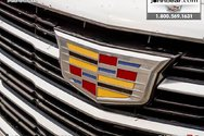 2016 Cadillac CTS 2.0L Turbo Luxury Collection