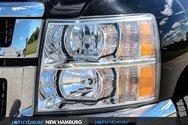 2011 Chevrolet 2500 HD Diesel LTZ Diesel Crew Cab