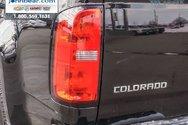 2016 Chevrolet Colorado LT  NAVIGATION