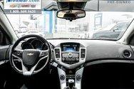 2014 Chevrolet Cruze 2LT