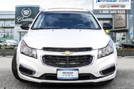 2015 Chevrolet Cruze LS 2LS