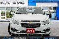2015 Chevrolet Cruze LT - OFF LEASE