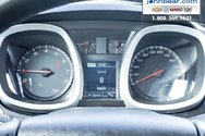 2013 Chevrolet Equinox 1LT