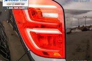 2017 Chevrolet Equinox LT w/2FL