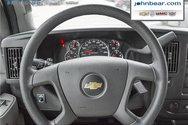 2017 Chevrolet Express 2500 EXPRESS CARGO