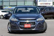 2015 Chevrolet Malibu LS ONE OWNER JUST TRADED NO ACCIDENTS