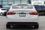 2018 Chevrolet Malibu LTREAR VISION CAMERA, REMOTE VEHICLE START