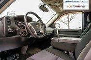 2010 Chevrolet Silverado 1500 LT JUST TRADED, NO ACCIDENTS