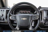 2014 Chevrolet Silverado 1500 1LT - CREWCAB, LOW KM'S